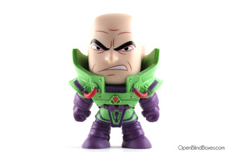 Lex Luthor DC Super Heroes Mystery Minis Funko Front