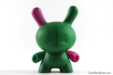 Artemio Cactus Azteca Dunny Kidrobot Front