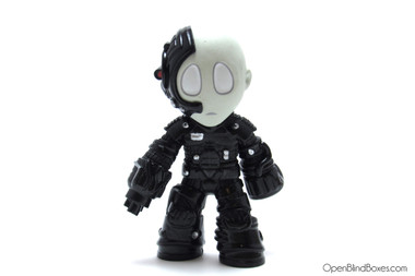 Locutus Of Borg Funko Mystery Minis Series 2 Front