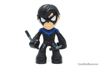 Nightwing Batman Arkham Mystery Minis Funko Front