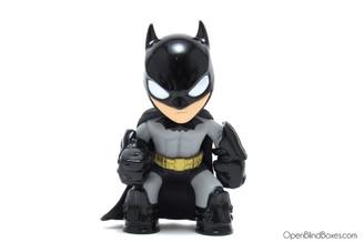 Arkham Asylum Batman Mystery Minis Funko Front