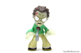 Golf Club Walker GID Funko Walking Dead Mystery Minis Series 3 Front