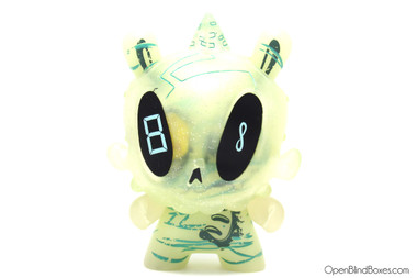 #8 The Ancient One Dunny Brandt Peters The 13 Kidrobot Front
