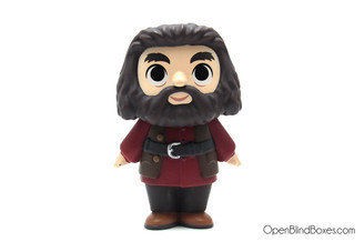 Hagrid Funko Mystery Minis Harry Potter Front