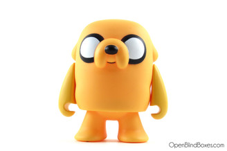 Jake Adventure Time Kidrobot Front