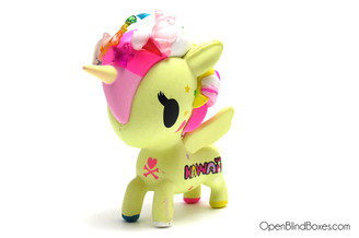 Tokimeki Unicorno Series 5 Tokidoki Front