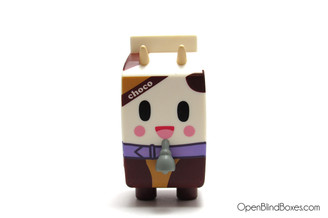 Choco Moofia Series 2 Tokidoki Front