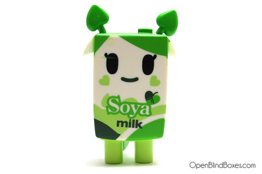 Soya Moofia Series 2 Tokidoki Front
