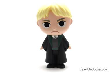 Draco Harry Potter Mystery Minis Funko Front