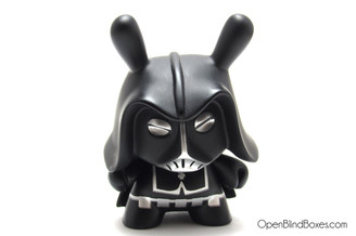 Gay Empire Overmaster Supreme Leather Daddy Kidrobot Front