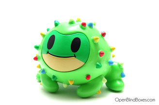 Roger Cactus Pets Tokidoki Front
