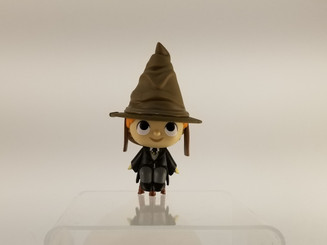 Ron Weasley in Sorting Hat Funko Mystery Mini