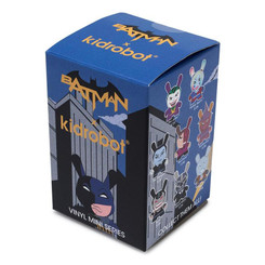 Batman Dunny Series Blind Box