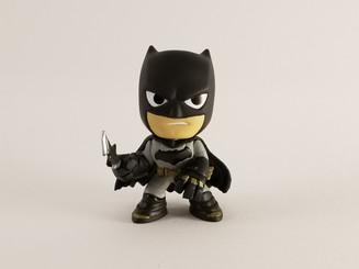 Batman Justice League Mystery Mini