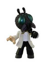 The Fly Horror Classics Mystery Mini