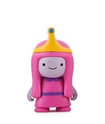 Princess Bubblegum Adventure Time Series 1 Kidrobot