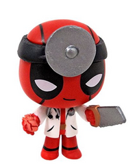 Surgeon Deadpool Mystery Mini
