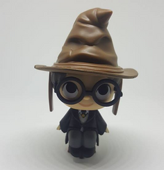 Harry Potter W/ Sorting Hat Mystery Mini Series 2