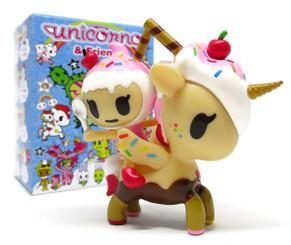 Armarena & Sundae Tokidoki Unicorno & Friends