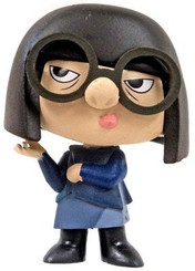 Edna Mode The Incredibles Mystery Mini