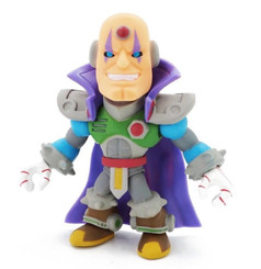 Sigma Mega Man The Loyal Subjects