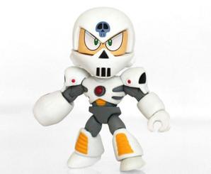 Skull Man Mega Man The Loyal Subjects Hot Topic Exclusive