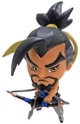 Hanzo Cute but Deadly Overwatch BLizzard Figure