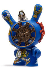 The Wheel Arcane Diviniation Dunny