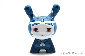 The High Priestess Arcane Divination Dunny Camilla d'Errico