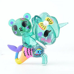 Palette & Aquamarina Tokidoki Unicorno & Friends