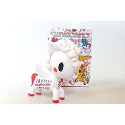 Pop Star Tokidoki Unicorno Series 6