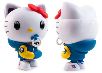 Quiccs Hello Kitty Medium Figure