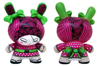 1/100 Koralie French Series Dunny