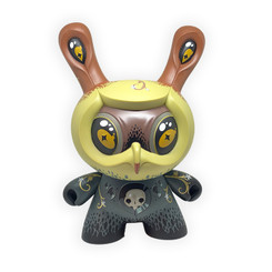 "8"" Atropa Dunny by Jason Limon"