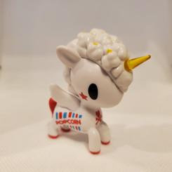 Pop Star Unicorno 6