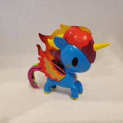 Fuego Unicorno 6