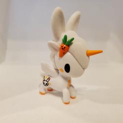 Usagi Unicorno 6