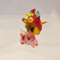 Fruttina Unicorno 7