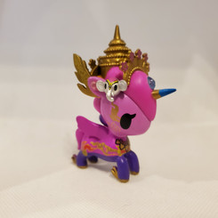 Thai Princess Unicorno 7