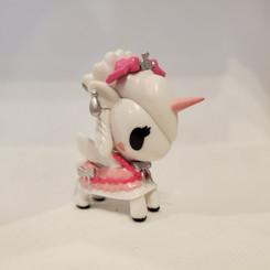 Victoria Unicorno 7