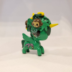 Fauna Unicorno 8