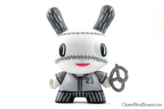 Aaron Meshon 2Tone Dunny  Front