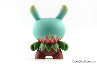 Scott Tolleson The Lotus Stage 1 Evolved Dunny Front