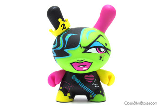 Toofly Fatale Dunny