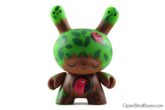 Anna Chambers Fatale Dunny Front