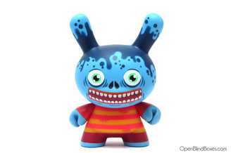 Skwak I'm French Dunny Kidrobot Front