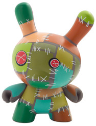 Blaine Fontana Patchwork Dunny Los Angeles Series