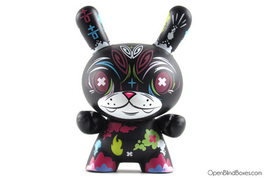 Thomas Han Painkiller LA Dunny Front