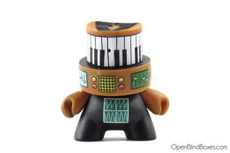Lastplak Series 2 Fatcap Kidrobot Front
