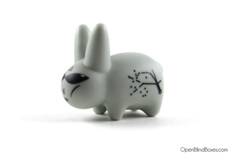 Alien Lore Of The Labbit Frank Kozik Kidrobot Left